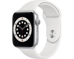 Apple Watch Series 6 Aluminium 44mm (White)