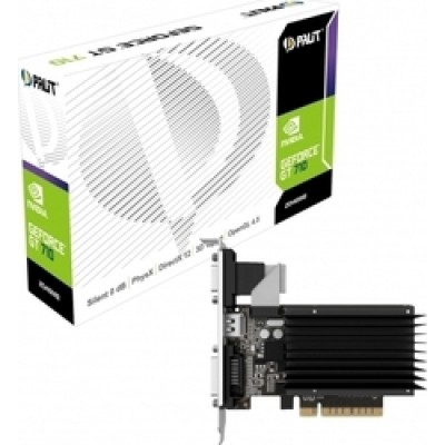 Palit GeForce GT710 2GB (NEAT7100HD46H)