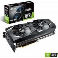Asus GeForce RTX 2070 8GB Dual (90YV0C85-M0NA00)