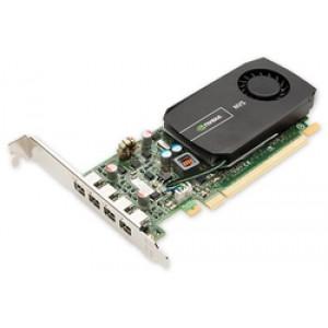 PNY Quadro NVS 510 x16 for DVI