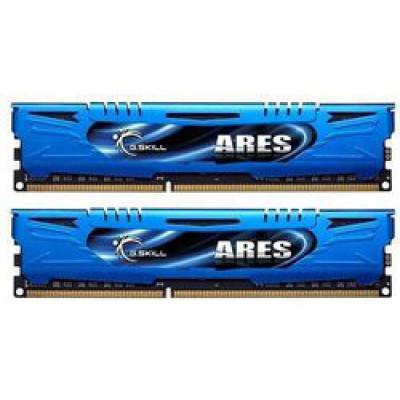 G.Skill Ares 8GB DDR3-2400MHz (F3-2400C11D-8GAB)