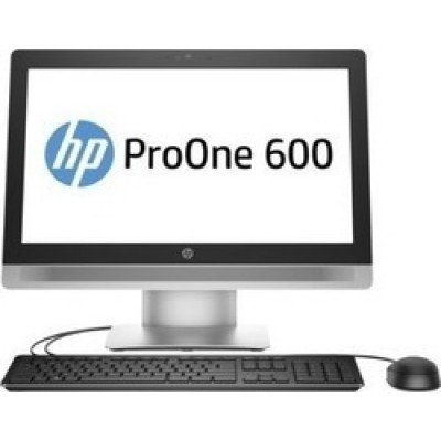 HP ProOne 600 G2 (i5-6500/4GB/500GB/FHD/W7)