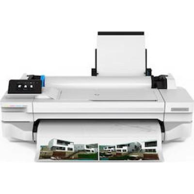 HP DesignJet T125 - 24''