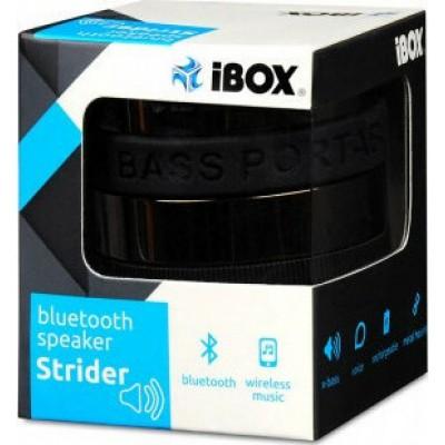 iBOX IGBTM9 Black/Silver