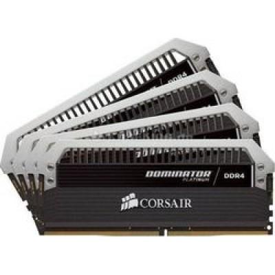 Corsair Platinum Series 64GB DDR4-3200MHz (CMD64GX4M4C3200C16)