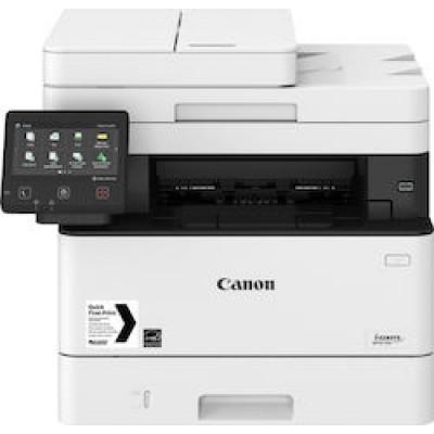Canon I-SENSYS MF421DW 1200 X 1200DPI ΛΕΙΖΕΡ