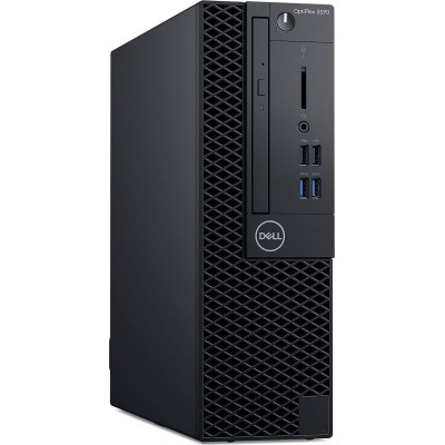 Dell Optiplex 3070 SFF (i3-9100/8GB/1TB/W10)