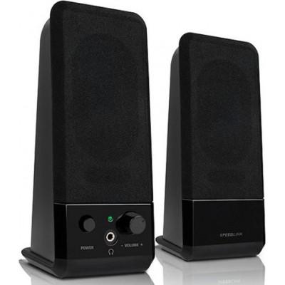SpeedLink Event Stereo Speakers