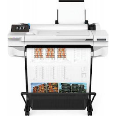 HP DesignJet T530 - 24''