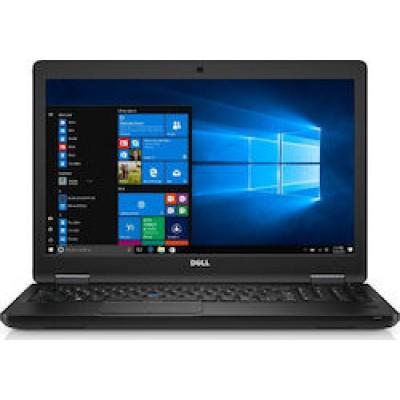 Dell Precision 3520 (i7-6820HQ/16GB/256GB SSD/Quadro M620/FHD/W10)