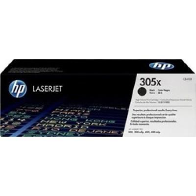 HP 305X Black Toner High Yield (CE410X)