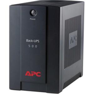 APC Back-UPS 500VA (IEC)