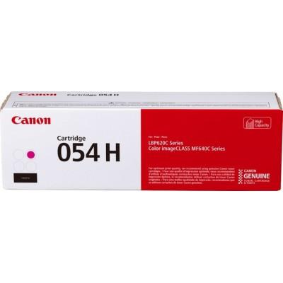 Canon 054H Magenta (3026C002) High Yield