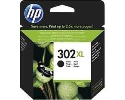 HP 302XL Black High Yield (F6U68AE)
