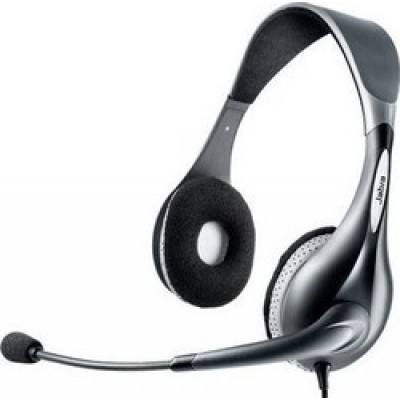 Jabra UC Voice 150 MS Duo
