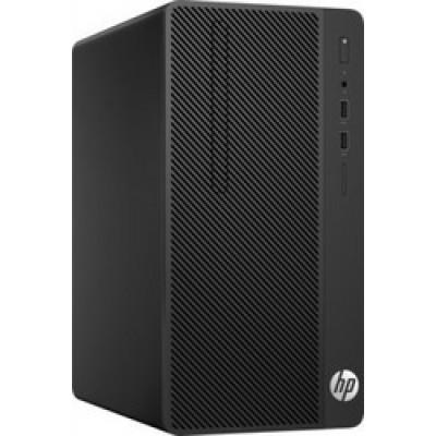 HP 290 G1 (i3-7100/4GB/500GB/W10)