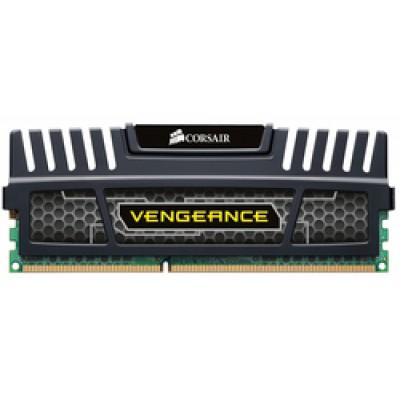 Corsair Vengeance 8GB DDR3-1600MHz (CMZ8GX3M1A1600C10)