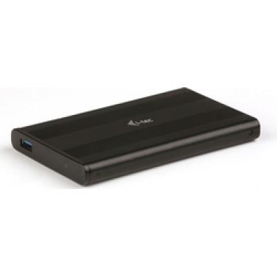 i-tec Advance MySafe USB 3.0 AluBasic