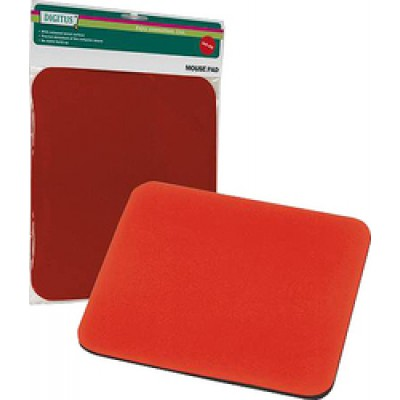 Digitus Ednet Mouse Pad Red