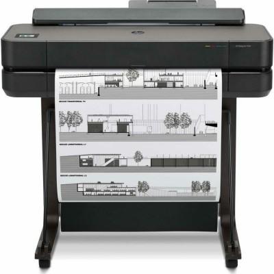 HP DesignJet T650 - 24'' (614mm)