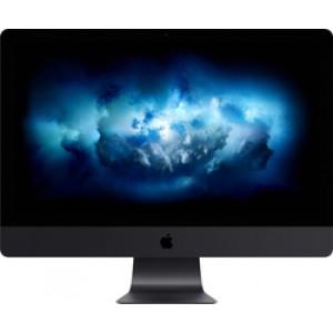 "Apple iMac Pro 27"" with Retina 5K (Xeon W 8-core/32GB/1TB SSD/Radeon Pro Vega 56/macOS)"
