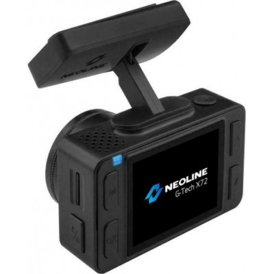 Neoline G-Tech X72 Dashcam