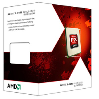 AMD FX-6300 Box