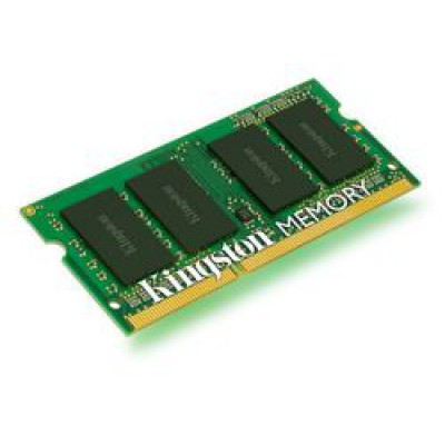 Kingston ValueRAM 2GB DDR3-1600MHz (KVR16S11S6/2)