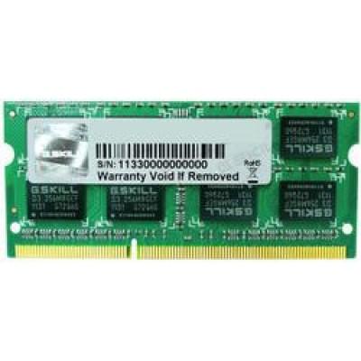 G.Skill Standard 4GB DDR3L-1600MHz (F3-1600C11S-4GSL)