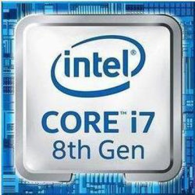 Intel Core i7-8700K Tray