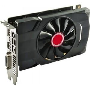 XFX Radeon RX 550 4GB Core Edition (RX-550P4SFG5)