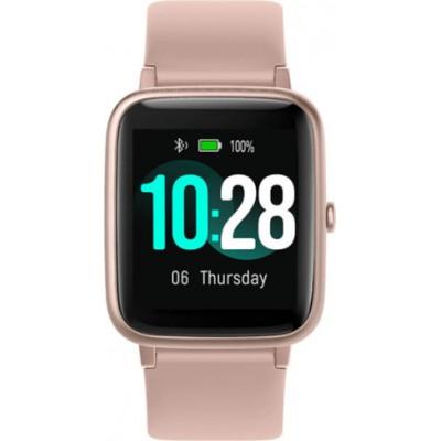 Ulefone Watch (Coral Pink)