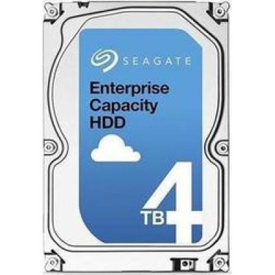 Seagate Enterprise 4TB SATA V.5 (512e)