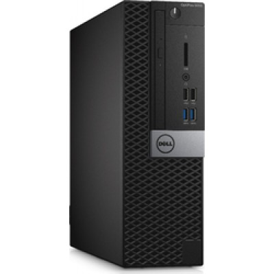 Dell Optiplex 5050 SFF (i5-7500/8GB/128GB/W10)