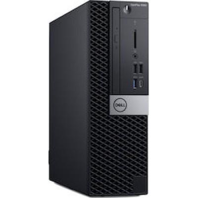 Dell Optiplex 5060 SFF (i7-8700/8GB/512GB SSD/W10)