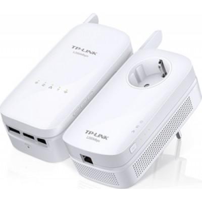 TP-LINK TL-WPA8630P KIT v1