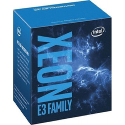 Intel Xeon E3-1220v6 Box