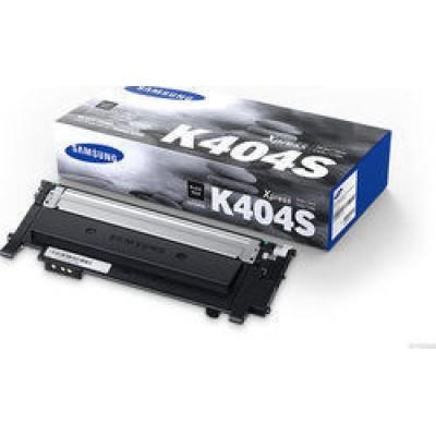 Samsung CLT-K404S Black Toner (SU100A)