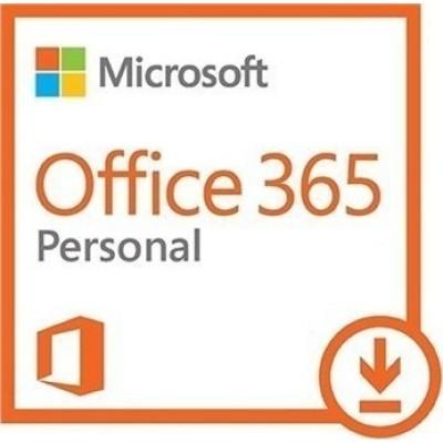 Microsoft Office 365 Personal 1Y ESD