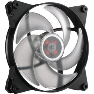 CoolerMaster Masterfan Pro 140 Air Pressure Rgb 140mm with RGB LED Controller