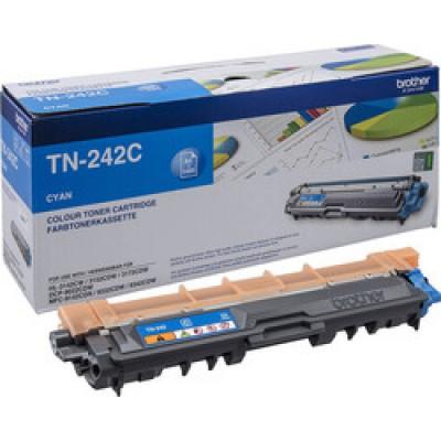 Brother TN-242C Cyan