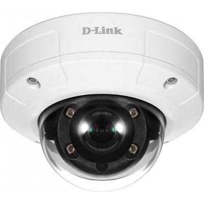 D-Link IP Κάμερα 1080p Αδιάβροχη DCS-4633EV