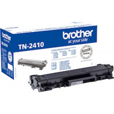 Brother TN-2410 Black Toner (TN-2410)