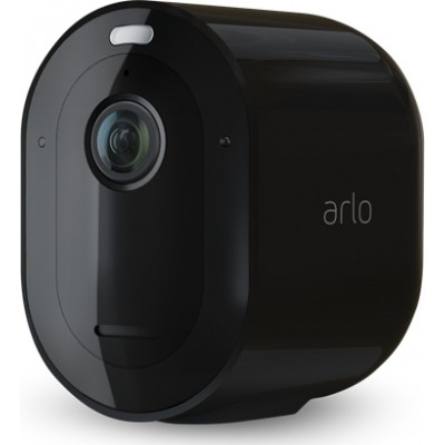 Arlo IP Wi-Fi Κάμερα Full HD+ Αδιάβροχη Μαύρη (VMC4040B-100EUS)