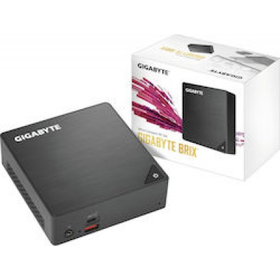 Gigabyte GB-BRi7-8550 (rev. 1.0)