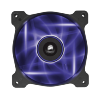 Corsair AF120 LED Purple Quiet Edition High Airflow 120mm