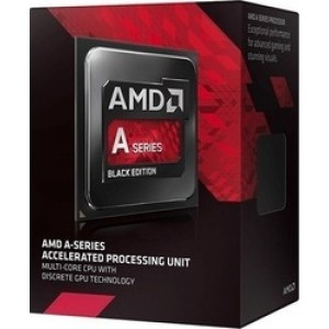AMD A8-7670K Box Quiet