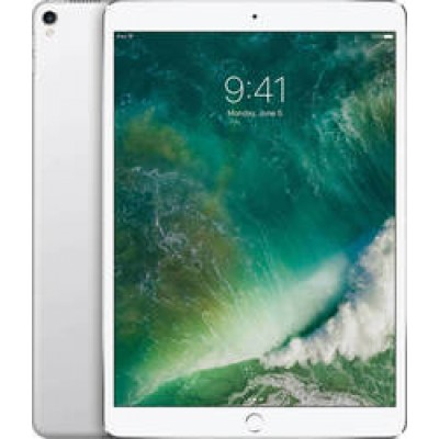 "Apple iPad Pro 2017 12.9"" WiFi and Cellular (256GB) Silver"