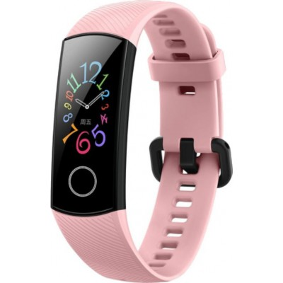 Honor band 5 (pink)