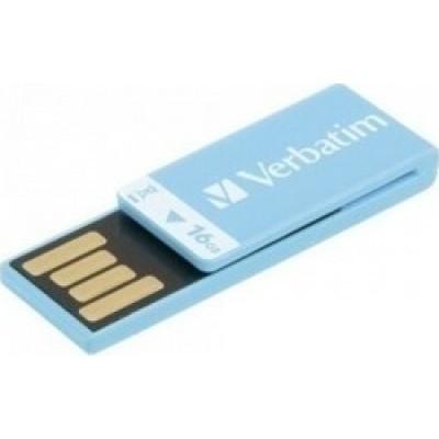 Verbatim Clip-it 16GB USB 2.0